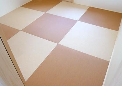 カラー畳とは?